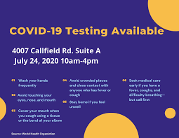 Testing at these sites are provided at no cost. Where To Get Tested For Covid 19 Without Insurance