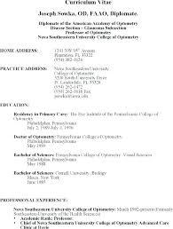 Resume Templates Recent College Graduate College Resume Template