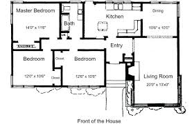 simple floor plans. Simple Floor Plans For Houses Drawn House Location Plan 8