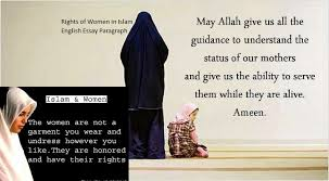 essay on women rights rights of women in islam english essay paragraph  all about  in preislamic