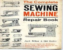 Sewing Machine Maintenance Manual