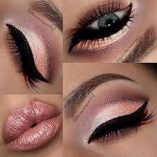20 valentine s day eye makeup ideas looks trends