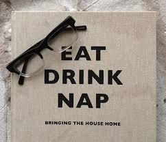 eat drink nap soho house