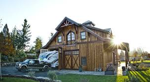 Lover Rustic Carport Designscarport Ideasgaragerustic Garage Plans Garages With Living Quarters