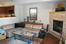 how to decorate a rectangular living room with corner fireplace with living room decorating ideas with