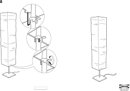 Ikea Instruction Manuals Ikea Indoor Furnishings Aa 219968 3 User Guide Manualsonlinecom