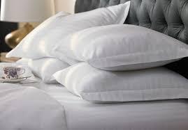 tuxedo stripe pillowcases