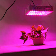 6 Band 225w Super Ufo Led Grow Light 600w Led Grow Light 60 Led With 2 Fans High Power Double Chips Metal Case J6f1h