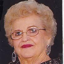 "Mrs. Alma ""Polly"" Pauline Barrett Twork Obituary - Visitation & Funeral  Information"