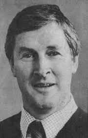 Patrick Ivan PARSONS (1942) : Hawke's Bay Knowledge Bank