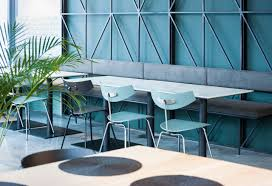 industrial themed furniture. Industrial Style Restaurant With A Greenery-Themed Decor 1 Themed Furniture O