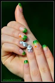 204 best Theme nails images on Pinterest | Animal nail designs ...