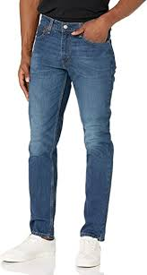 <b>Levi's</b> Men's <b>511 Slim</b> Fit Jeans at Amazon Men's Clothing store