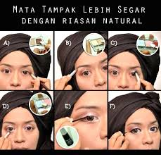 eye shadow wardah