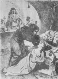 Bildresultat för procesy czarownic narzedzia tortur