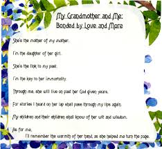frandparents day poems three poems grandparents cards