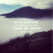 Quotes About Mountains Mesmerizing Finding Inspiration In Baxter State Park On Mt Katahdin