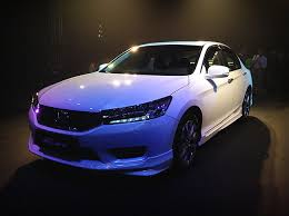 new car releases 2016 philippinesAllnew Honda Accord launched in the Philippines  Top Gear Ph
