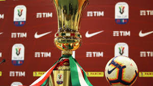 Coppa Italia Semi Finals & Final Could Be Played At End Of May