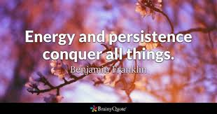 Persistence Quotes Fascinating Persistence Quotes BrainyQuote