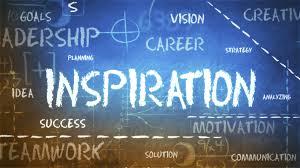 inspiration and partnership