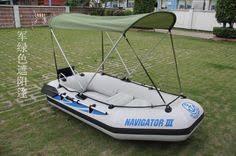 2019 Inflatable <b>Boat Sun Shade</b> Canopy, Inflatable & Fishing <b>Boat</b> ...