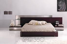Modern Platform Bed Designs Contemporary Beds Voondecor Contemporary  Platform Bed ...