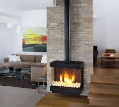 stand alone gas fireplaces are becoming popular options for heating homes and they become