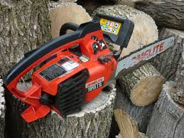 poulan chainsaw red. homelite super ii sl. poulan chainsaw red