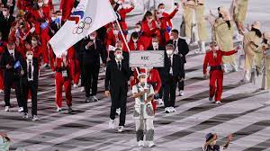 ROC hashtag takes off at Olympics, here ...