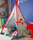 Как сделать детская палатка