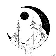 Crescent Moon Design Surreal Crescent Moon Design Album On Imgur