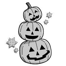 ハロウィンのカボチャのイラスト 季節行事の無料イラスト素材集
