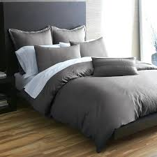 dark gray comforter sets modern blue duvet cover awesome perfect black pertaining to 11