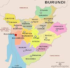 Image result for Burundi ethnically' considered PHOTO