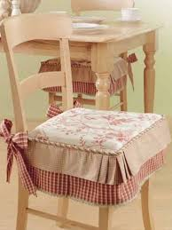 Country Kitchen Chair Cushions Trendyexaminer