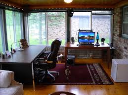 Cool Design Ideas Office Bedroom Stylish 25 Versatile Home Offices ...