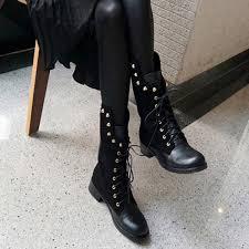 moto boots women s. biker boots,retro rivet womens motorcycle boots,fashion boots moto women s
