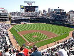 Target Field Seating Chart Prices Target Field Wikipedia