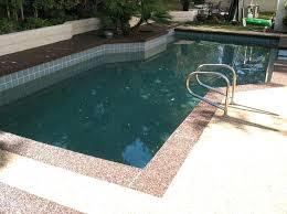 pool deck resurfacing pool deck resurfacing best pool decks images on diy concrete pool deck resurfacing