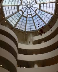 Interior Design School Best Solomon R Guggenheim Museum New York School Of Interior Design