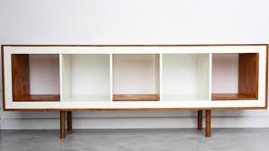 furniture hack. once a vertical u0027expeditu0027 now an ontrend midcentury inspired furniture hack