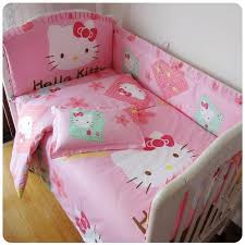 baby crib bedding set in stock character design baby bed set whole safety healthy