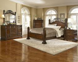 Regency Bedroom Furniture Progressive Furniture Regency Traditional Queen Panel Bed With