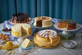 Specialty Cakes Perfect For Any Occasion Philippine Tatler