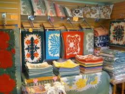 Plumeria Hawaiian Quilt Outlets - Jewelry - 334 Seaside Ave ... & Photo for Plumeria Hawaiian Quilt Outlets Adamdwight.com