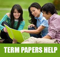 term paper writing help services the scientists believe that writing has discouraged our thinking students write a term paper according to a corresponding pattern theory methodology and