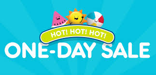 hot target deals on amazon prime day with the target one day