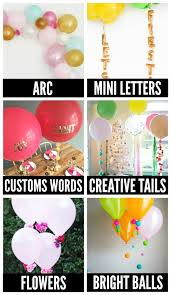 See more ideas about balloon decorations, balloons, balloon arch. 100 Birthday Decoration Ideas For A Perfect Party The Dating Divas