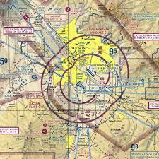 Tucson Elevation Chart Phoenix 1 500k Faa Rocketroute